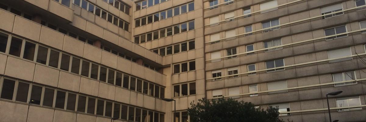 facades de l'IGPDE