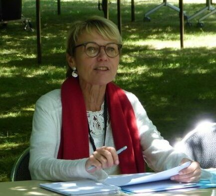 Sophie Bergogne